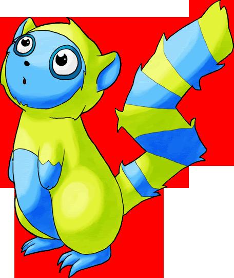 Pokemon topaz pokedex pokemon images pokemon images